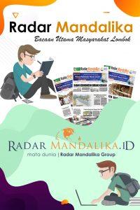 Radar Mandalika