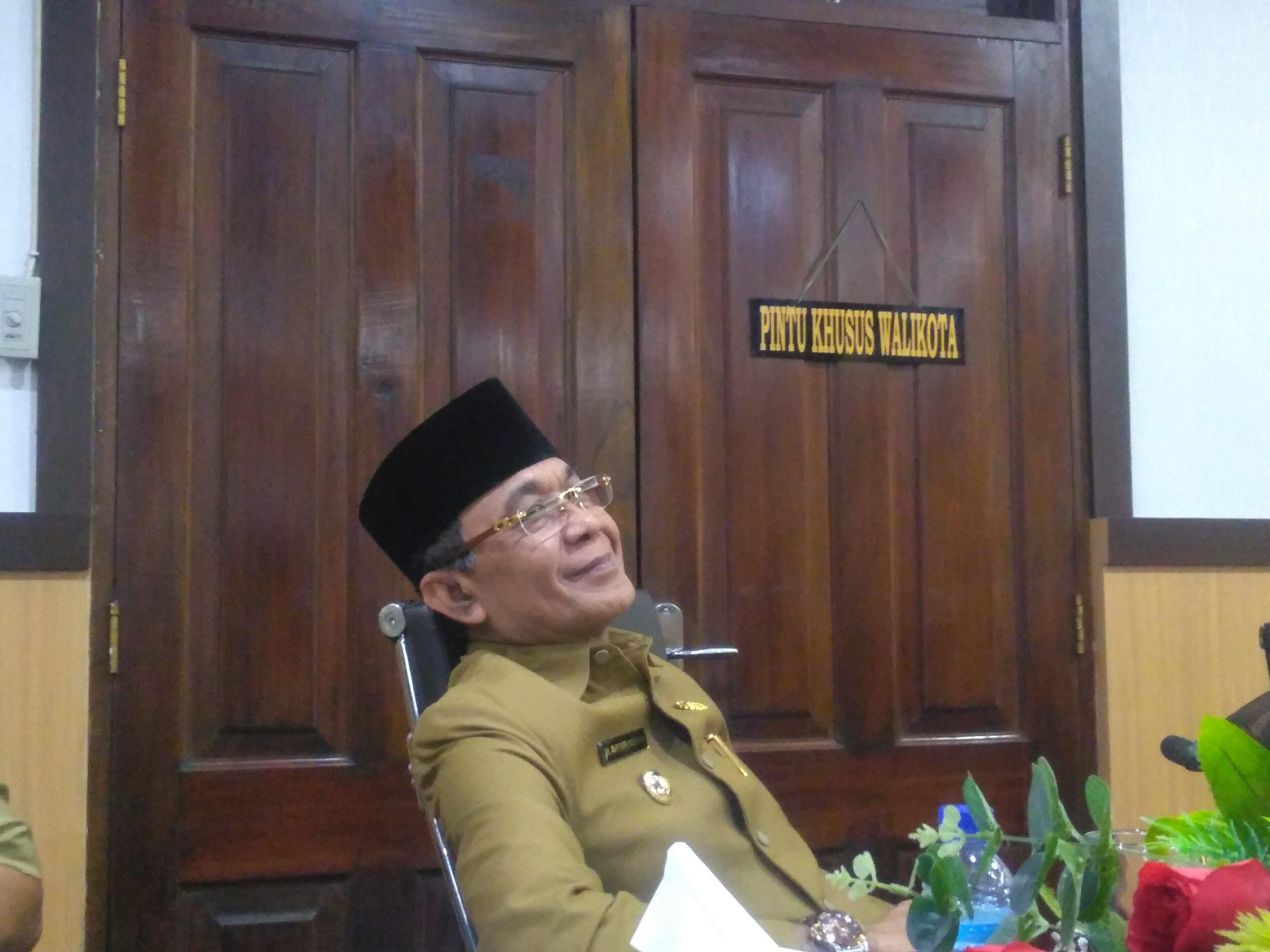 Ahyar Tagih Janji Kementerian PUPR