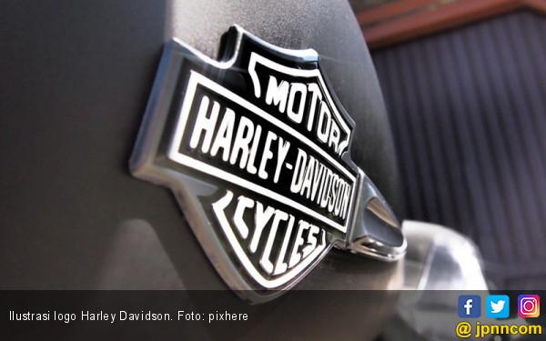 F AA Harley
