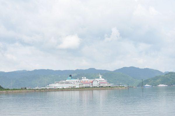 Wisatawan di Kapal Pesiar Dilarang ke Mall dan Belanja