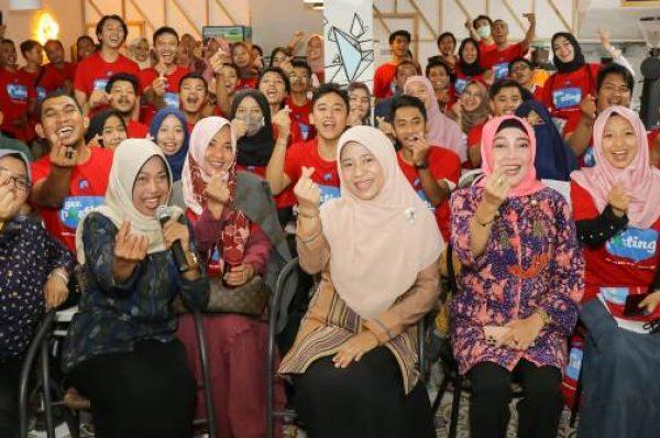 Ketua Dekranasda NTB Ajak Milenial Promosikan Wisata NTB