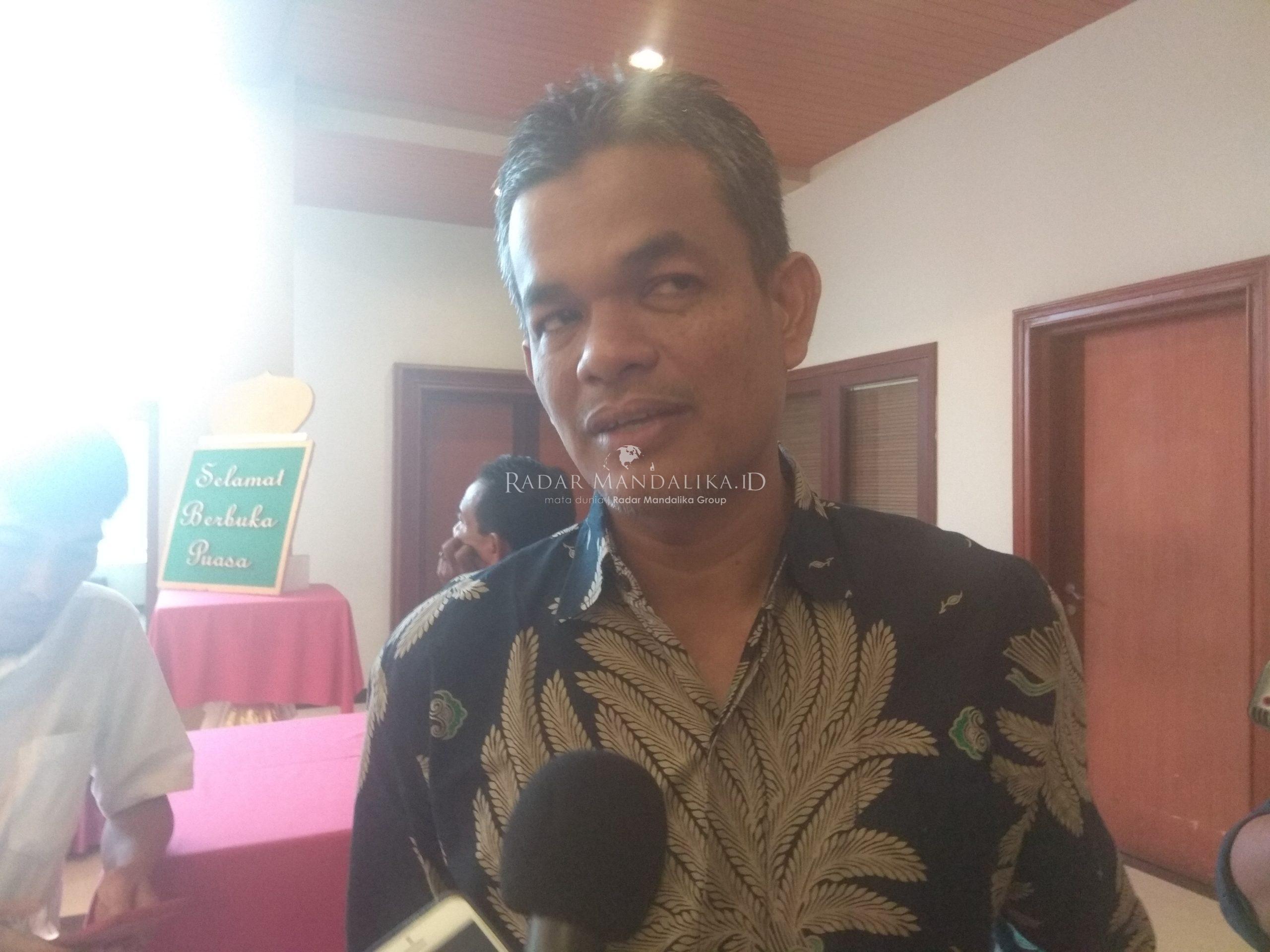 Ketua KPU NTB scaled