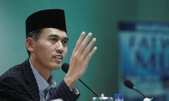 Sekretaris Komisi Fatwa MUI Asrorun Niam