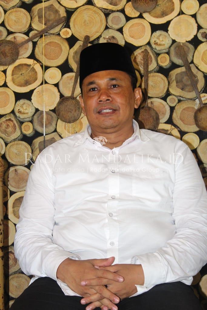Penerima BST Disoal, Khalik Buka Suara