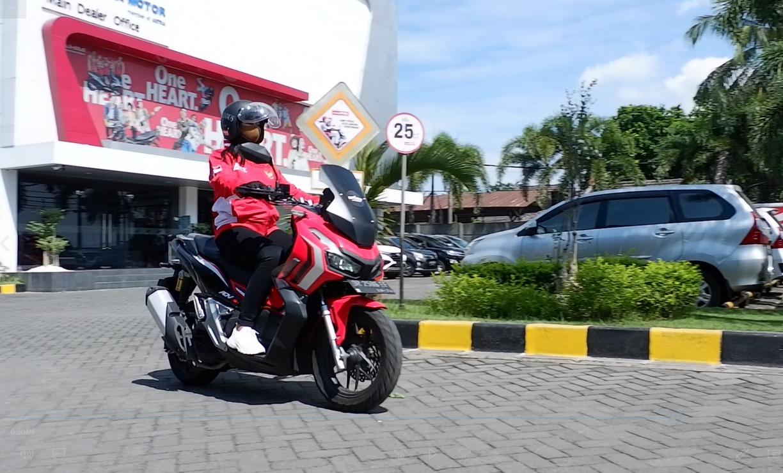 F AA Honda