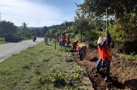 Proyek Bypass BIL-Mandalika Telan 1,8 Triliun