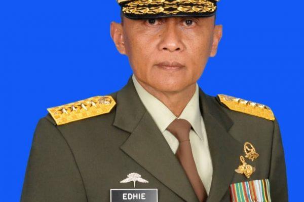 Jenderal TNI Purn Pramono Edhie Wibowo Tutup Usia