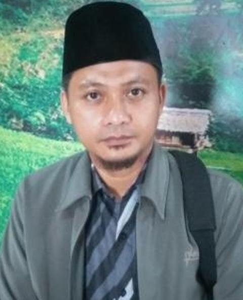 F Ketua KPU Loteng