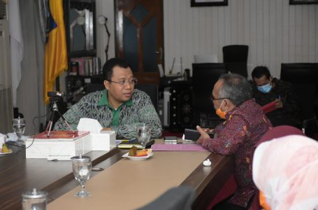 Gubernur NTB: Selalu Ada Peluang dan Terobosan Baru Dalam  Krisis