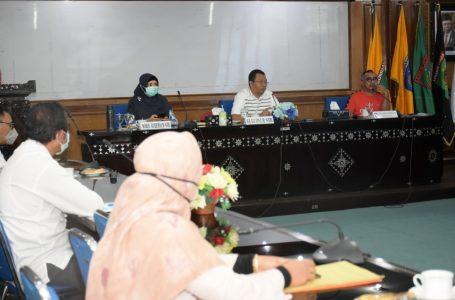 JPS Gemilang Diharapkan Jadi Pondasi Perbaikan Kualitas IKM dan UMKM di NTB