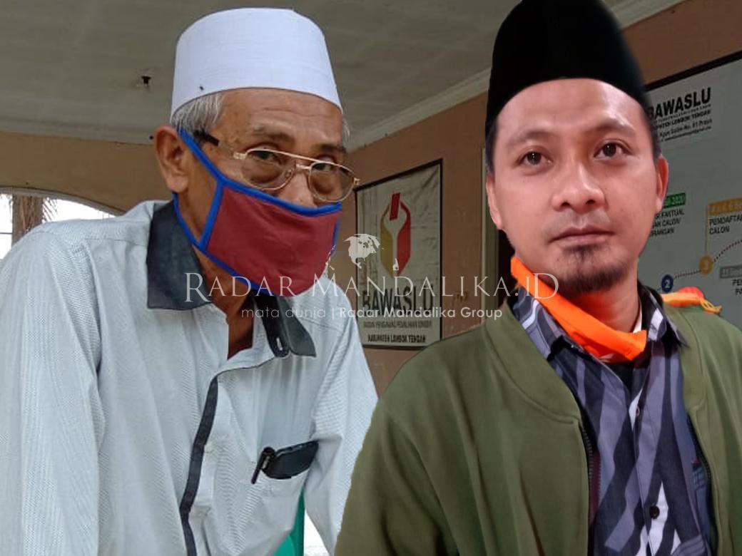 F AAA KetuaKPU dan Amin