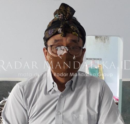 F Ahmad Dewanto Hadi