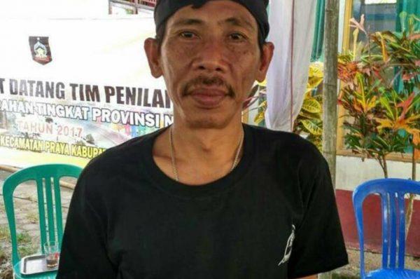 """Mengenal Husnul Hatim, Pemilik Tangan """"Super"""""""