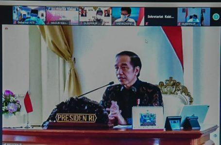 F Jokowi
