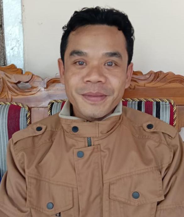 F Lalu Fauzan Hadi