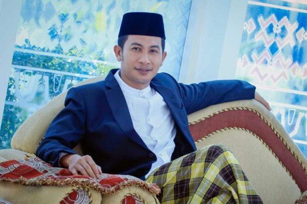 Iqbal, Anggota Dewan Loteng Dirikan Rumah Pintar