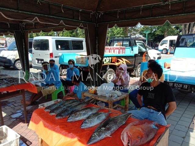 F Pasar rakyat