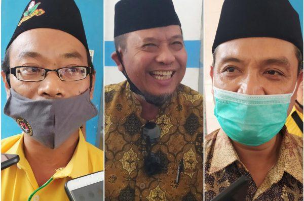 Muhammadiyah Tepis Dukung Masrun-Habib