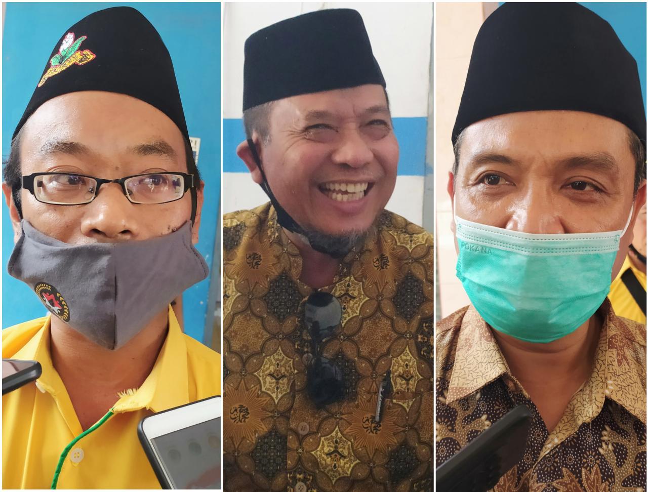 F Tokoh Muhammadiyah