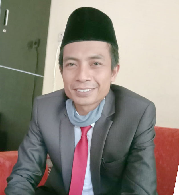 F Harun Azwari