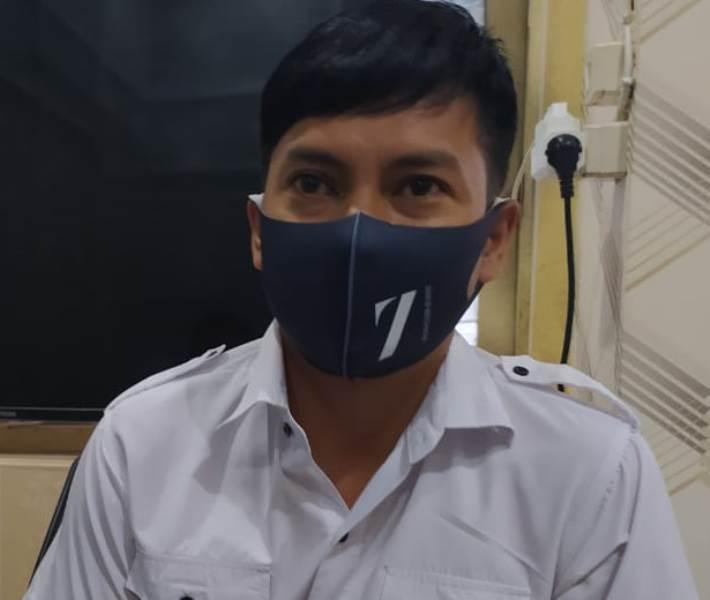 F Kasat Reskrim