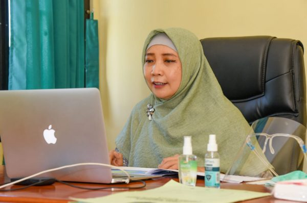 Wagub Dorong Milenial NTB Menjadi Entrepreneur Muda