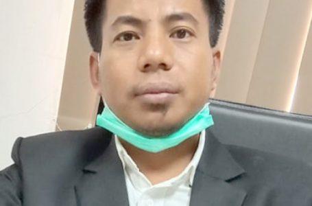 Komisi II Usulkan Penambahan Penampung Air PDAM