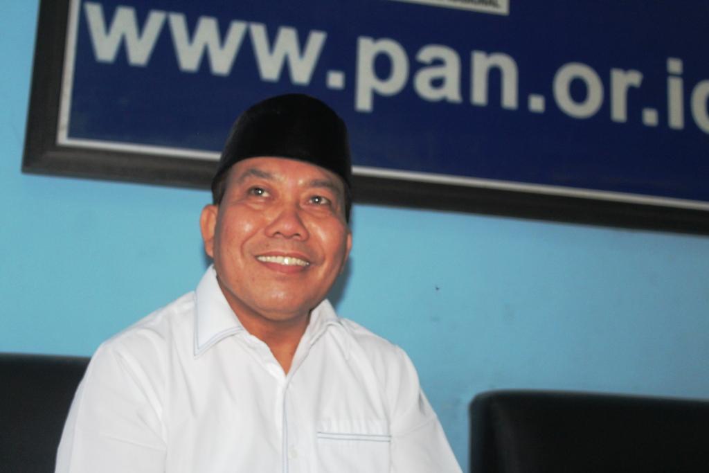 F Ketua DPW PAN NTB