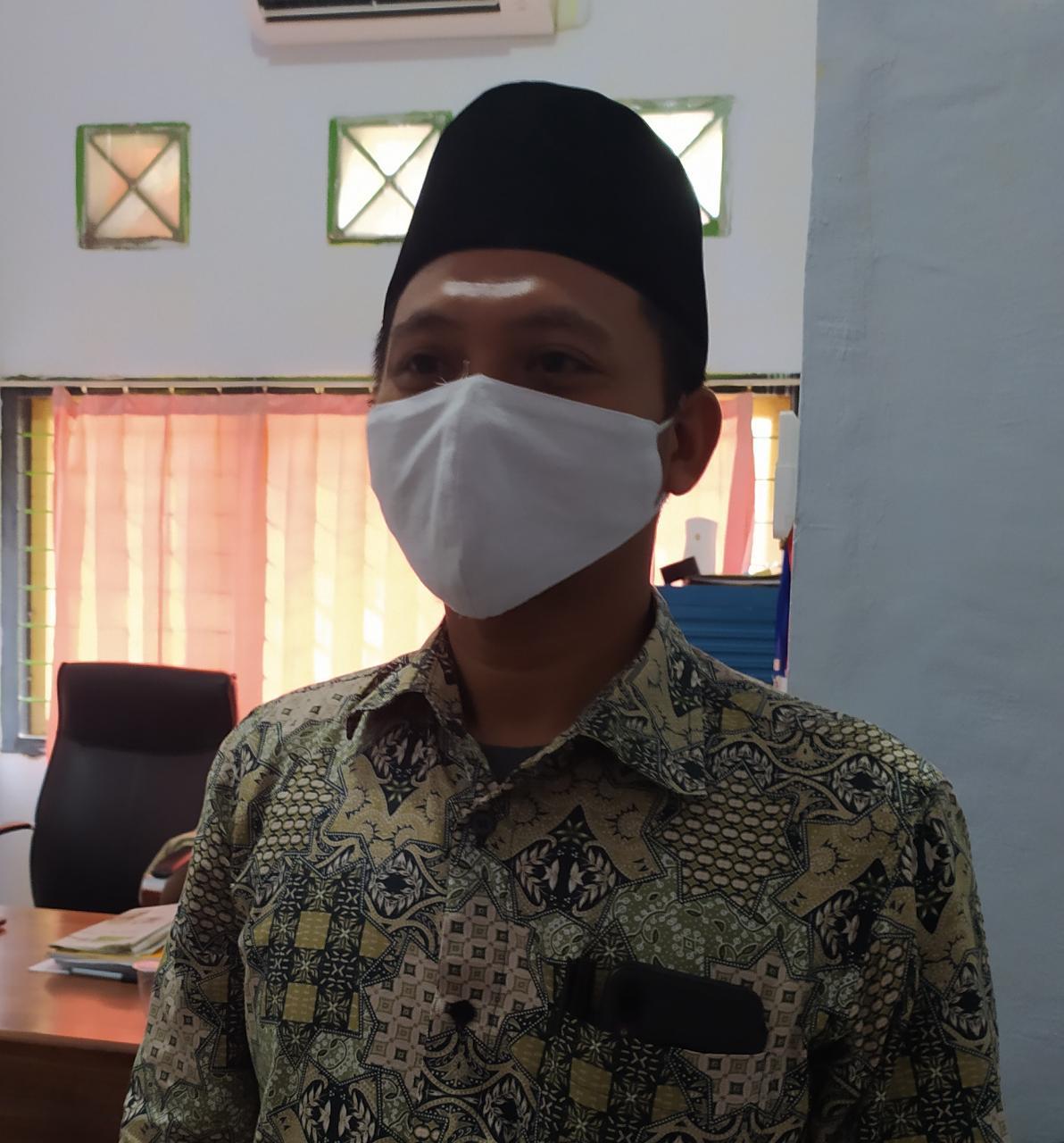 F Ketua KPU