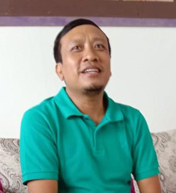 F Marsekan Fatawi