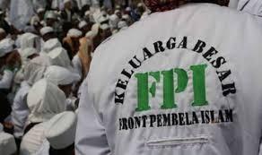 F ilustrasi FPI