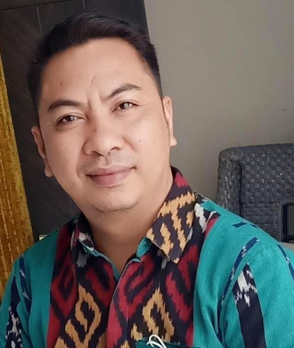 F AAA Wakil Sekretaris I DPW PKB NTB