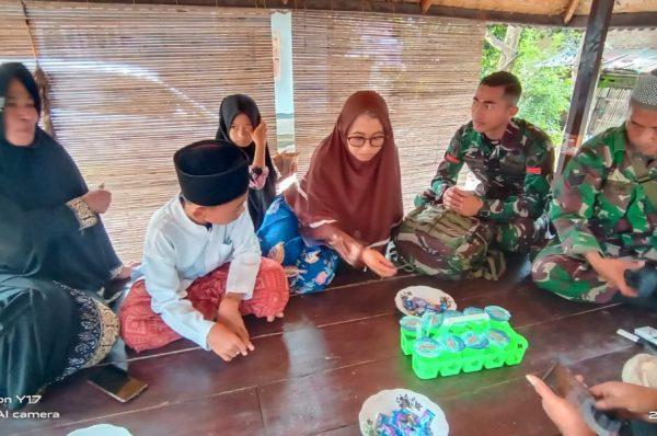 Perjalanan Dedi Hamdani, Prajurit TNI yang Gugur di Papua