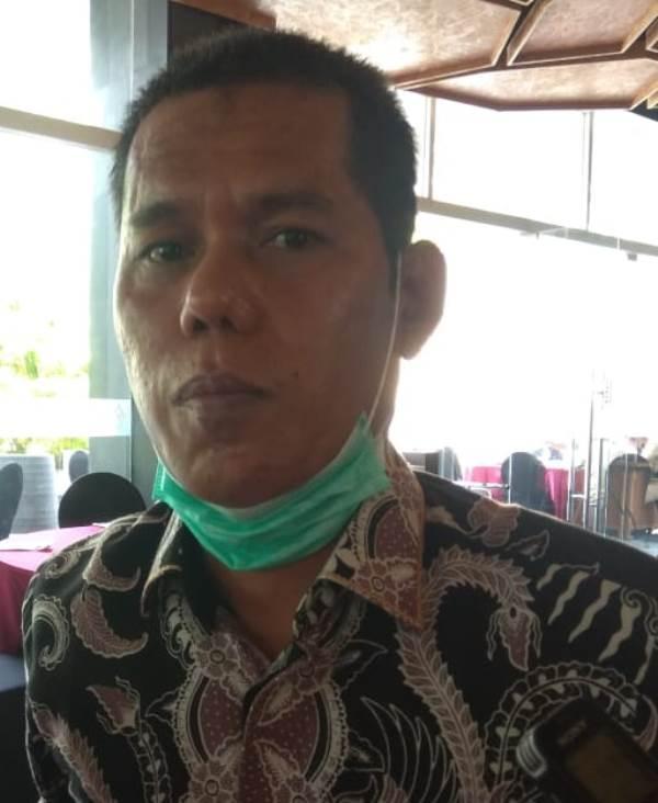 F Ketua Muswil DPW PKB NTB