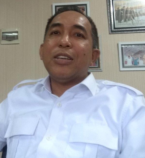 F Wakil Ketua DPRD NTB