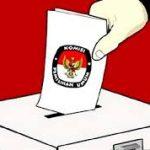F ilustrasi pemilu