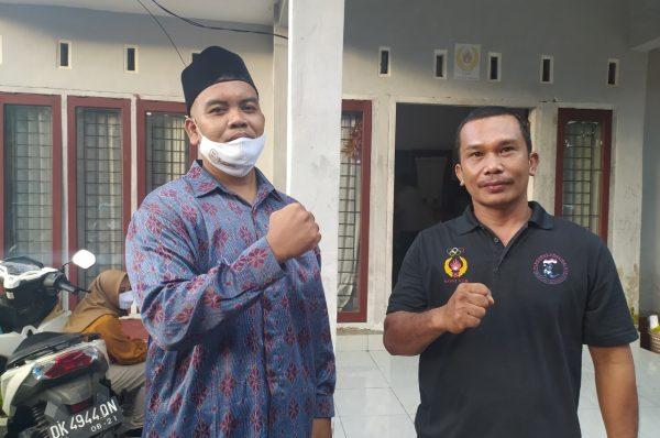 Selamat, Nabhani Kembali Nahkodai Muay Thai Loteng