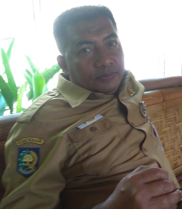 F Ibnu Salim