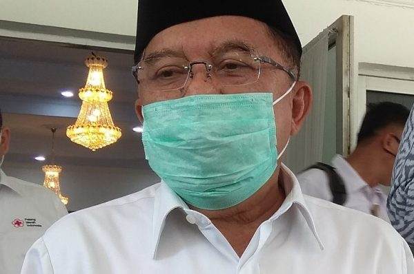 Alhamdulillah, JK Pastikan Terawih Bisa di Masjid