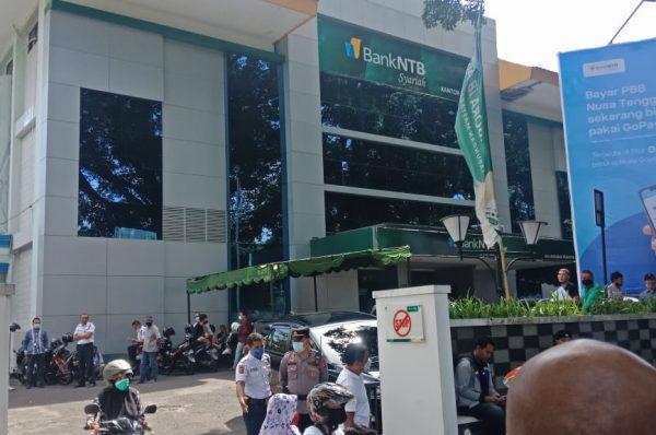 Bank NTB Syariah Klarifikasi Soal Penyalahgunaan Kewenangan Oleh Oknum Karyawan