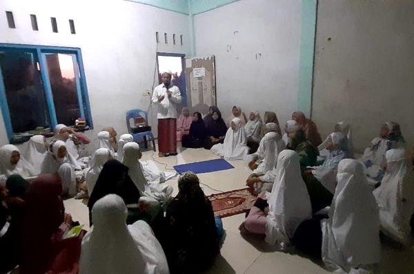 Mengintip Aktivitas Ramadan di Pondok Pesantren Selama Pandemi Covid-19 (9)