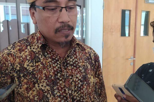 Komisi IV Tuntaskan Persoalan PIP SDN Jango