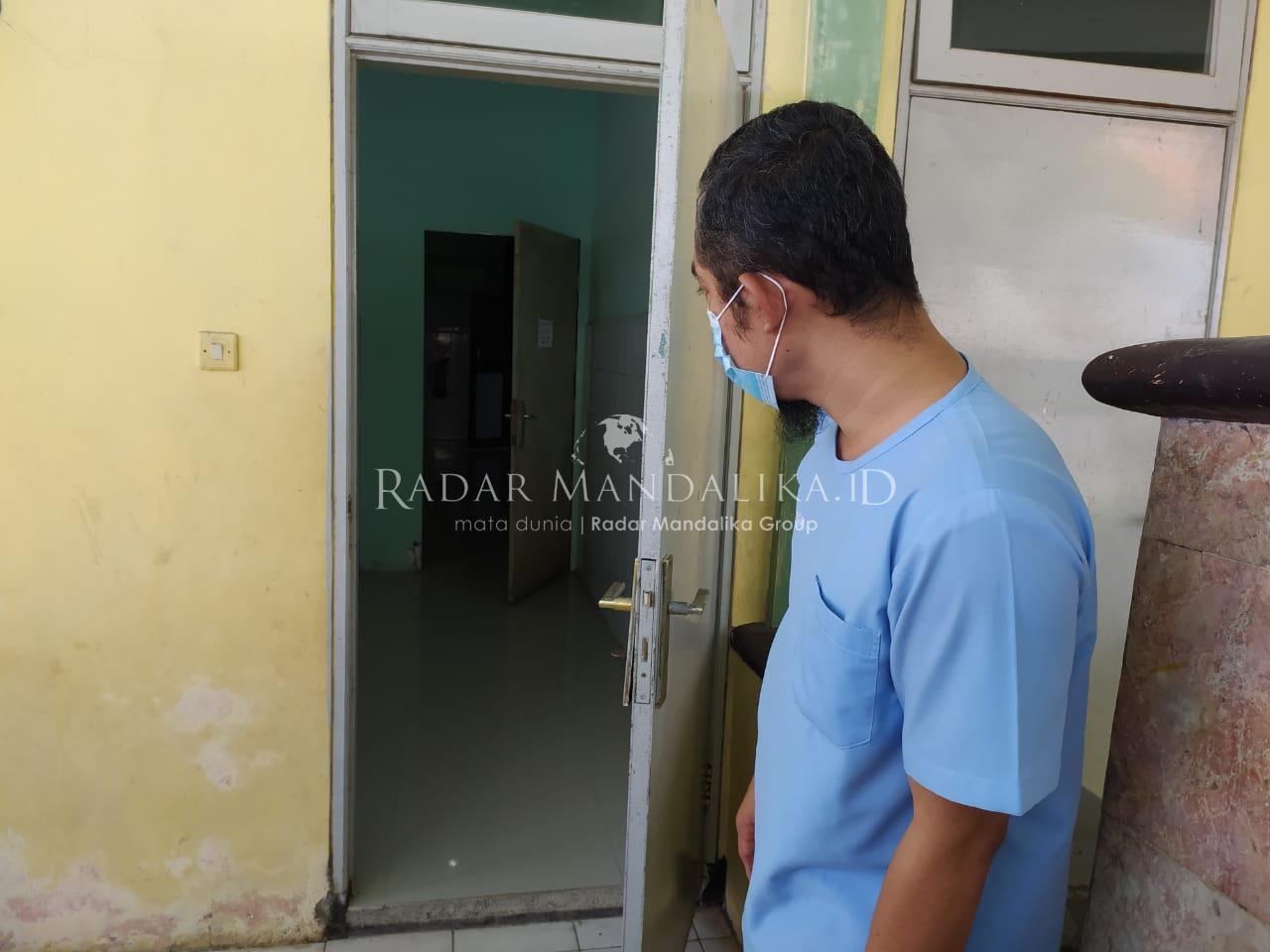 Kecolongan, Keluarga Ambil Paksa Jenazah Covid-19 di RSUD Praya