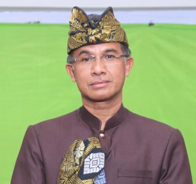 F Lalu firman Wijaya