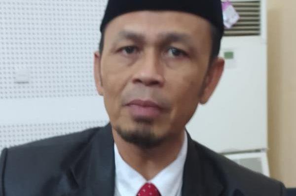 Ketua Dewan Tauhid Sentil Pemkab Loteng