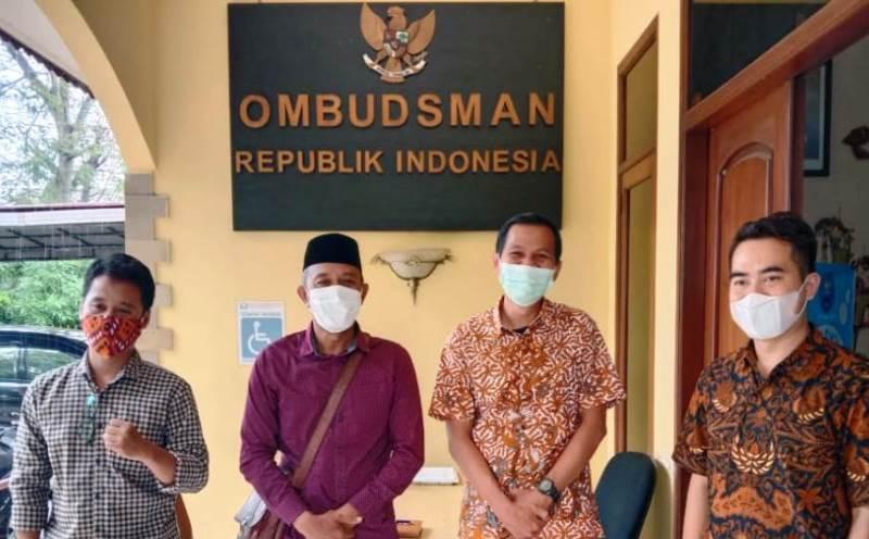 F Ombudsman