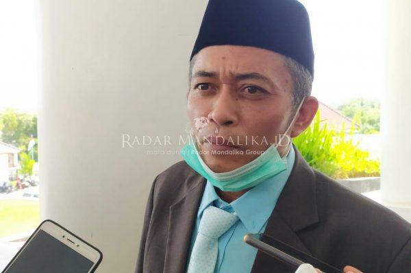 Pathul Bahri Incar Kursi Ketua PSSI NTB