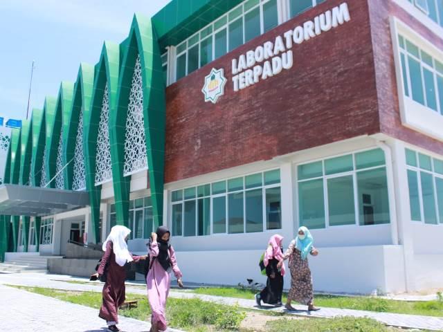 F UIN Mataram