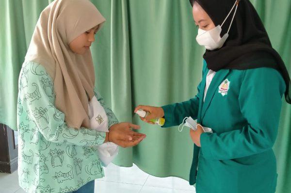 Covid-19, UIN Mataram Tidak Tarik Mahasiswa KKN