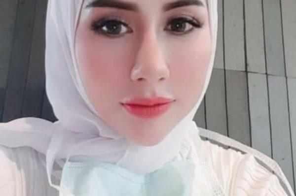 Si 'Cantik' Chika: Mahkamah Partai PAN Bobok Kayaknya